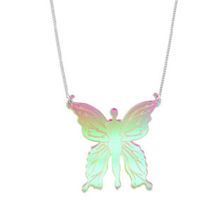 1-Fairy Mini Necklace