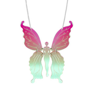 1-Fairy Necklace