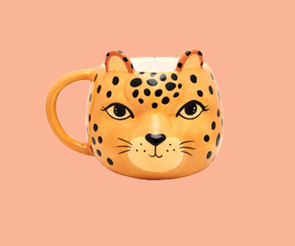 Fun, original and interesting Mugs