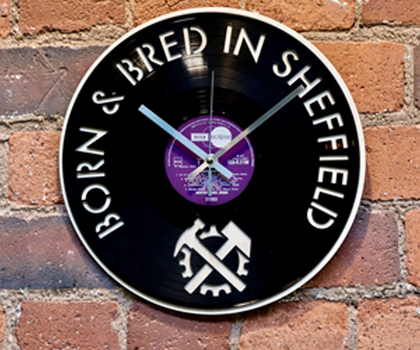 Sheffield Gifts, Crafts and Art