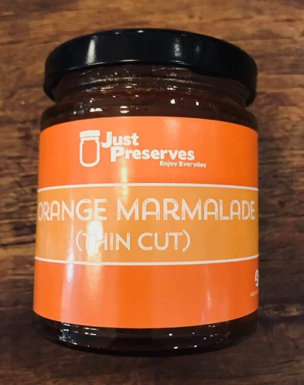 sheffield made marmalade